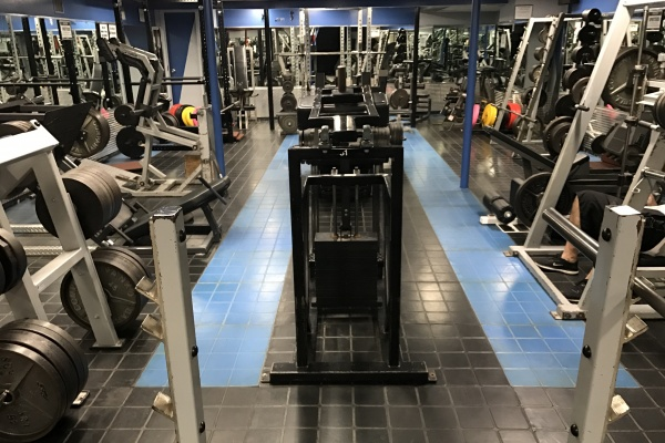 EQUIPMENT FOR ALL YOUR FITNESS NEEDS